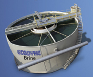 Ecodyne Project