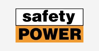 SafetyPower logo